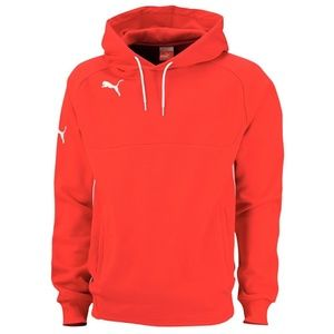 Brand NEW PUMA Men Pull-Over Hoodie Sweater